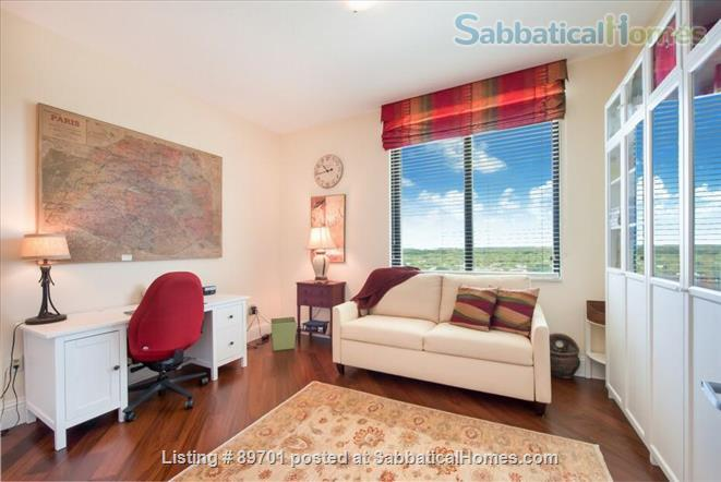 2 BR 2 BA condo in the heart of Coral Gables, FL (Miami) Home Rental in Coral Gables, Florida, United States 6