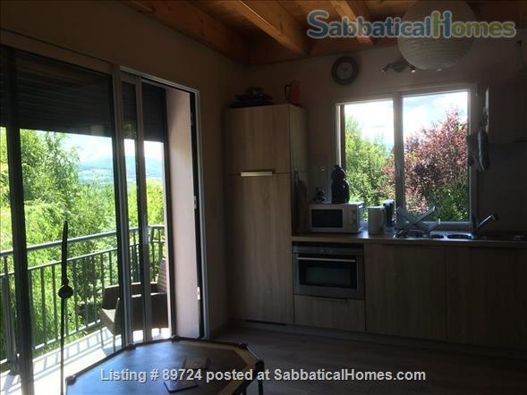 House in Chessenaz (France) near Geneva Home Rental in Chessenaz 0