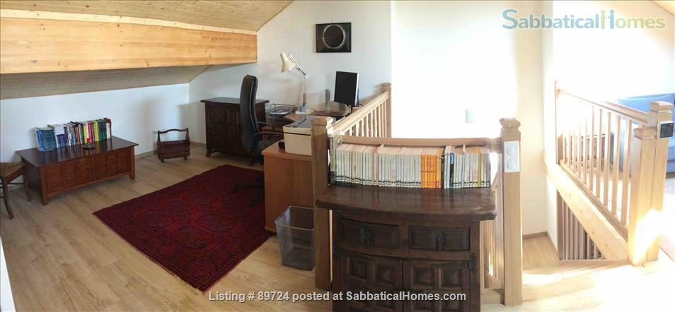 House in Chessenaz (France) near Geneva Home Rental in Chessenaz 4