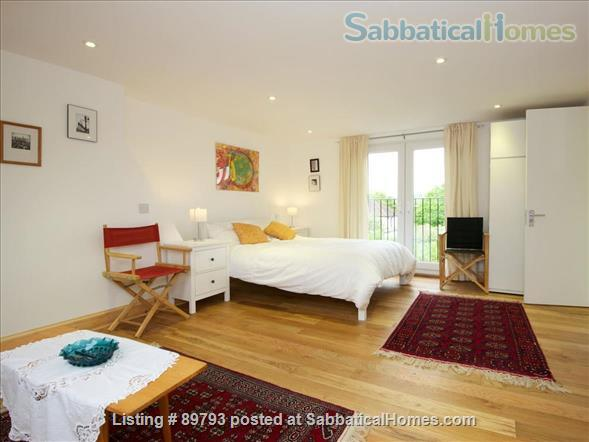 Furnished Studio with all the Facilities for comfortable stay in Oxford Home Rental in Oxford, England, United Kingdom 1