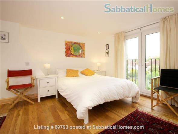 Furnished Studio with all the Facilities for comfortable stay in Oxford Home Rental in Oxford, England, United Kingdom 0