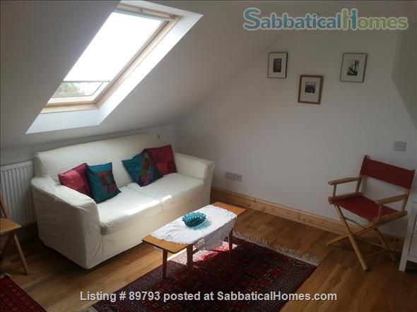 Furnished Studio with all the Facilities for comfortable stay in Oxford Home Rental in Oxford, England, United Kingdom 2