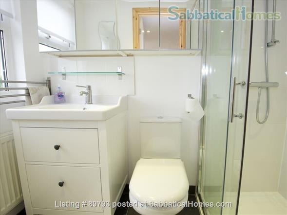 Furnished Studio with all the Facilities for comfortable stay in Oxford Home Rental in Oxford, England, United Kingdom 4