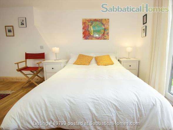 Furnished Studio with all the Facilities for comfortable stay in Oxford Home Rental in Oxford, England, United Kingdom 7