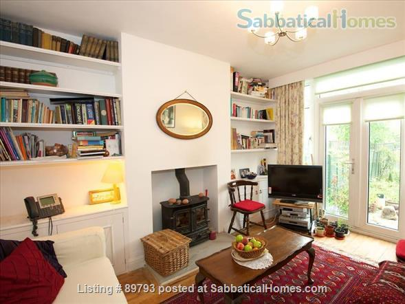 Furnished Studio with all the Facilities for comfortable stay in Oxford Home Rental in Oxford, England, United Kingdom 8