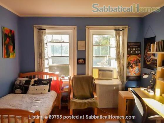 SUNNY SPACIOUS 3 BEDROOM IN BROOKLINE. WALKING DISTANCE TO COOLIDGE CORNER, MIT, AND LONGWOOD MEDICAL AREA Home Rental in Brookline, Massachusetts, United States 6