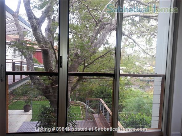 Two bedroom executive apartment Home Rental in Saint Lucia, Queensland, Australia 1