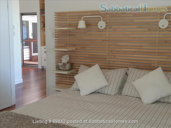 Two bedroom executive apartment Home Rental in Saint Lucia, Queensland, Australia 2