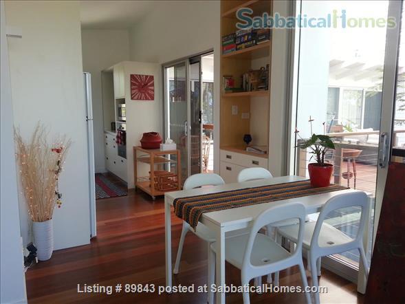 Two bedroom executive apartment Home Rental in Saint Lucia, Queensland, Australia 4