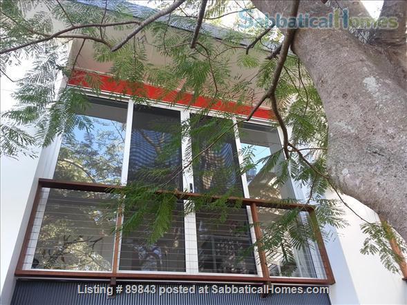 Two bedroom executive apartment Home Rental in Saint Lucia, Queensland, Australia 7