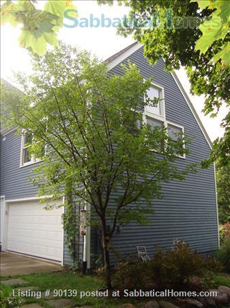 Furnished Studio Apartment - Ann Arbor Home Rental in Ann Arbor, Michigan, United States 7