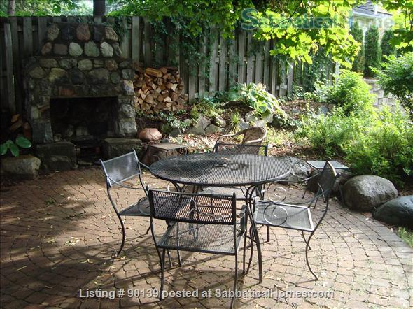 Furnished Studio Apartment - Ann Arbor Home Rental in Ann Arbor, Michigan, United States 8