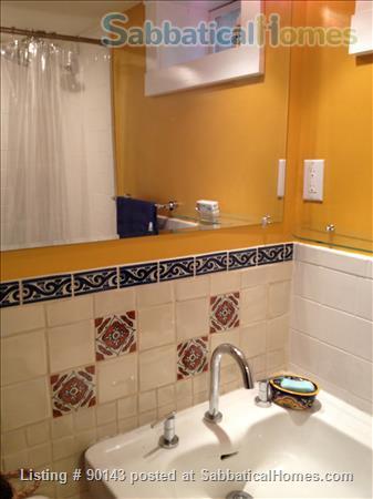 Beautiful apt. in Historic Takoma Park Home Rental in Takoma Park, Maryland, United States 5