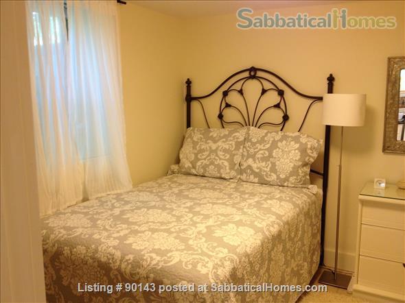 Beautiful apt. in Historic Takoma Park Home Rental in Takoma Park, Maryland, United States 6