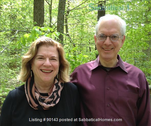 Beautiful apt. in Historic Takoma Park Home Rental in Takoma Park, Maryland, United States 8