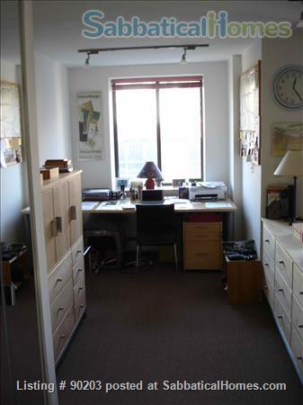West Village Studio Home Rental in New York, New York, United States 5