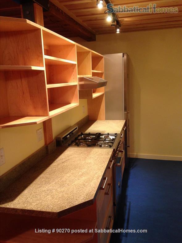1 bedroom 1 bathroom ground floor apartment Home Rental in Berkeley, California, United States 1