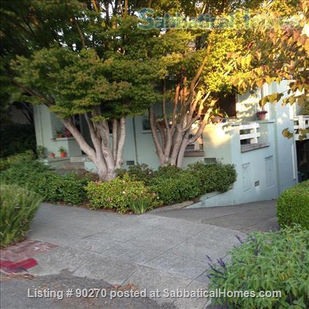 1 bedroom 1 bathroom ground floor apartment Home Rental in Berkeley, California, United States 6