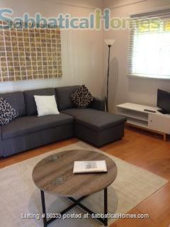 Apartment in historic, traditional 'Queenslander' house, near to the city of Brisbane Home Rental in Highgate Hill, QLD, Australia 0