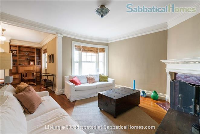 * EXCELLENT HOME Harvard Sqr,  Furnished & UTILITIES  2-Bed + 1 foyer Home Rental in Cambridge, Massachusetts, United States 1