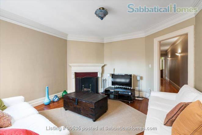 * EXCELLENT HOME Harvard Sqr,  Furnished & UTILITIES  2-Bed + 1 foyer Home Rental in Cambridge, Massachusetts, United States 0