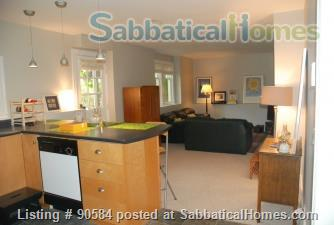 $2200/month. Furnished 2 bedroom suite. UBC, VGH, St. Pauls Home Rental in Vancouver, British Columbia, Canada 1