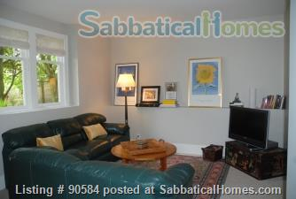 $2200/month. Furnished 2 bedroom suite. UBC, VGH, St. Pauls Home Rental in Vancouver, British Columbia, Canada 0