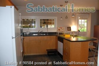 $2200/month. Furnished 2 bedroom suite. UBC, VGH, St. Pauls Home Rental in Vancouver, British Columbia, Canada 2