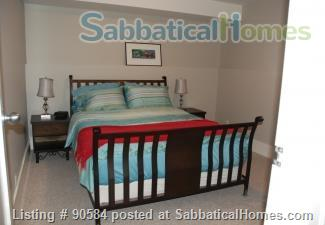 $2200/month. Furnished 2 bedroom suite. UBC, VGH, St. Pauls Home Rental in Vancouver, British Columbia, Canada 3