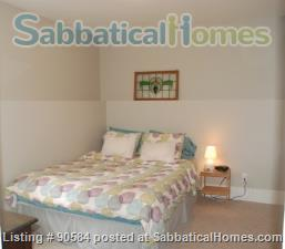 $2200/month. Furnished 2 bedroom suite. UBC, VGH, St. Pauls Home Rental in Vancouver, British Columbia, Canada 4