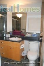 $2200/month. Furnished 2 bedroom suite. UBC, VGH, St. Pauls Home Rental in Vancouver, British Columbia, Canada 5