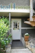 $2200/month. Furnished 2 bedroom suite. UBC, VGH, St. Pauls Home Rental in Vancouver, British Columbia, Canada 8