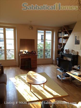 Center of Paris Home Rental in Paris, Île-de-France, France 1