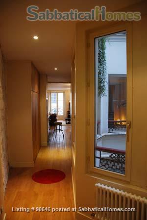 Center of Paris Home Rental in Paris, Île-de-France, France 0