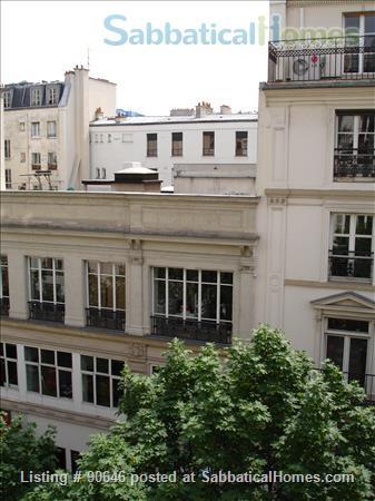 Center of Paris Home Rental in Paris, Île-de-France, France 2