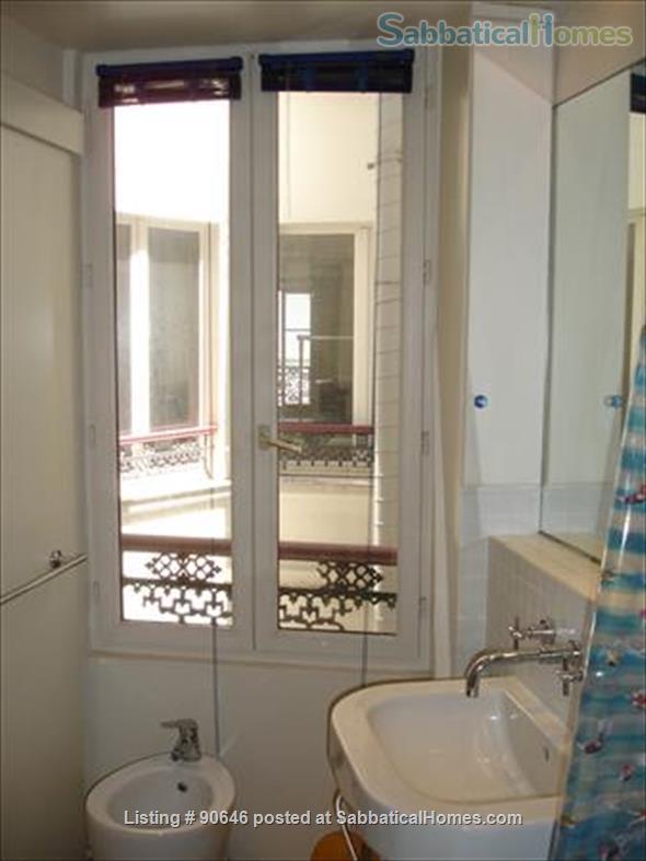 Center of Paris Home Rental in Paris, Île-de-France, France 5