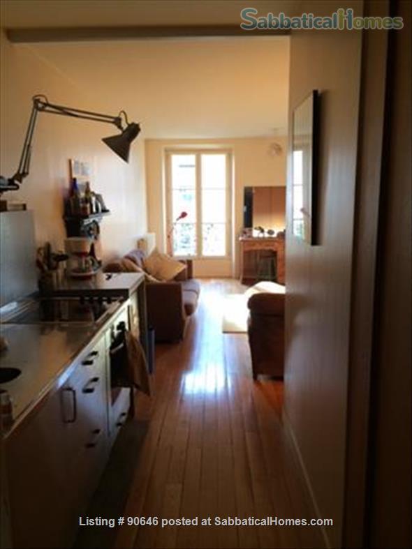 Center of Paris Home Rental in Paris, Île-de-France, France 6