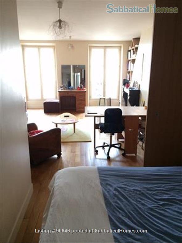 Center of Paris Home Rental in Paris, Île-de-France, France 7