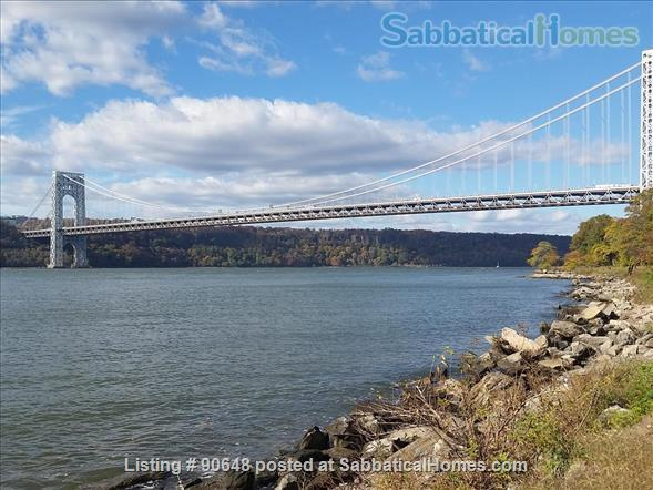 Sunny, large 2 Br, 2 Bath  Apartment  Home Rental in New York, New York, United States 0