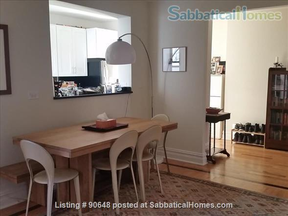 Sunny, large 2 Br, 2 Bath  Apartment  Home Rental in New York, New York, United States 3