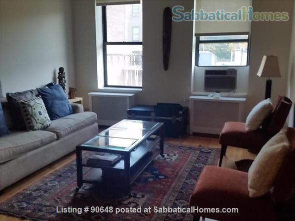 Sunny, large 2 Br, 2 Bath  Apartment  Home Rental in New York, New York, United States 4