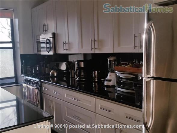 Sunny, large 2 Br, 2 Bath  Apartment  Home Rental in New York, New York, United States 6