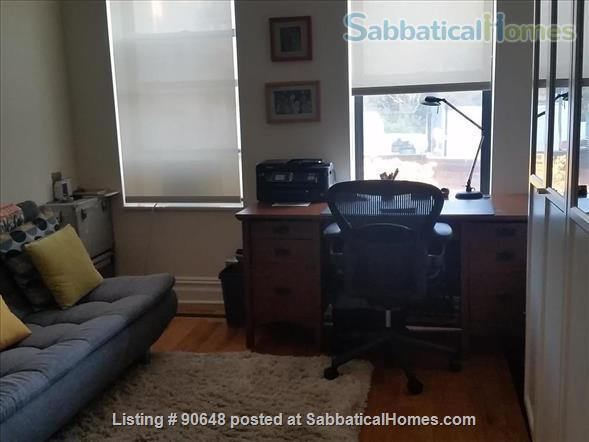 Sunny, large 2 Br, 2 Bath  Apartment  Home Rental in New York, New York, United States 7