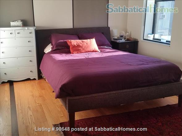 Sunny, large 2 Br, 2 Bath  Apartment  Home Rental in New York, New York, United States 8