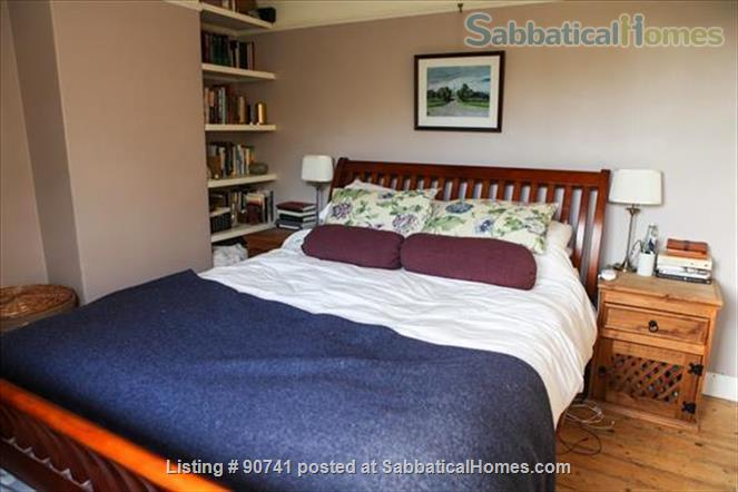 Wonderful 3 bedroom house on a quiet street, all-inclusive Home Rental in Oxford 5