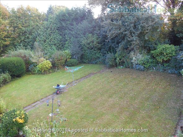 3BR House in London Suburbs Home Rental in Essex, England, United Kingdom 9