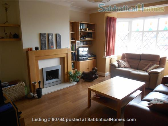 3BR House in London Suburbs Home Rental in Essex, England, United Kingdom 0