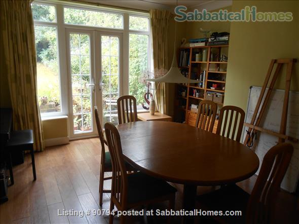 3BR House in London Suburbs Home Rental in Essex, England, United Kingdom 2