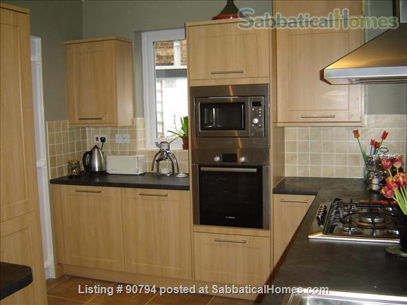 3BR House in London Suburbs Home Rental in Essex, England, United Kingdom 3