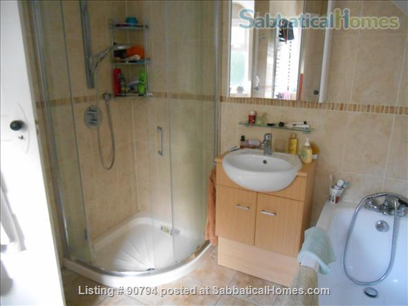 3BR House in London Suburbs Home Rental in Essex, England, United Kingdom 7